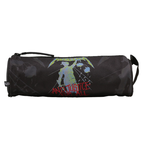 Metallica - And Justice For All Pencil Case