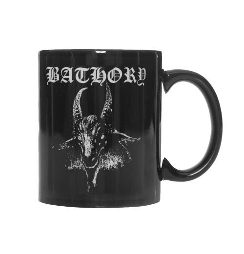 Bathory - Goat Logo Mug