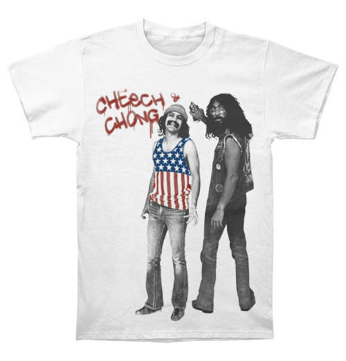 Cheech And Chong - American Stoners