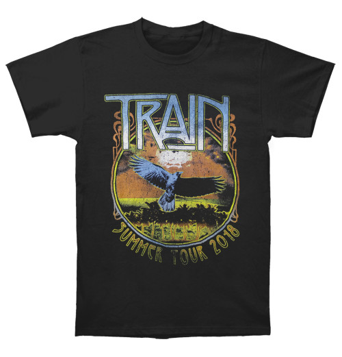 Train - Eagle Tour