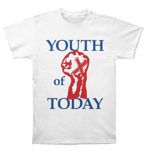 Youth Of Today - Fist