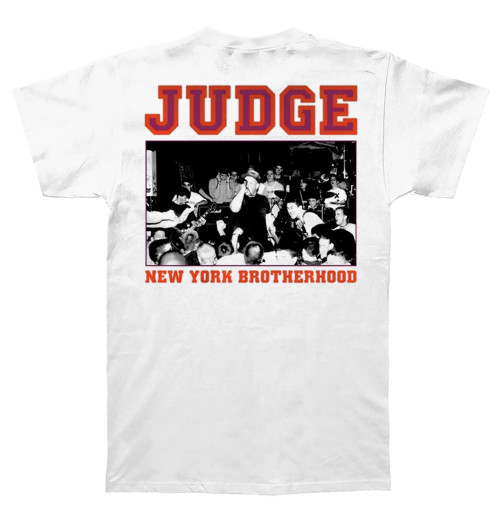 Judge - Brotherhood