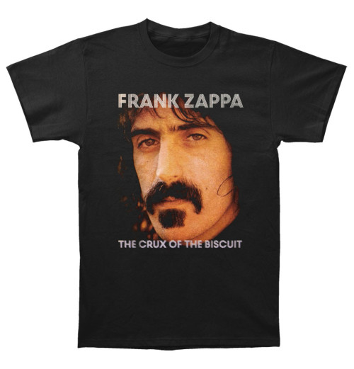 Frank Zappa - Crux Of Biscuit