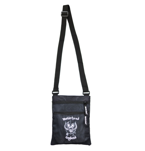 Motorhead - England Cross Body Bag