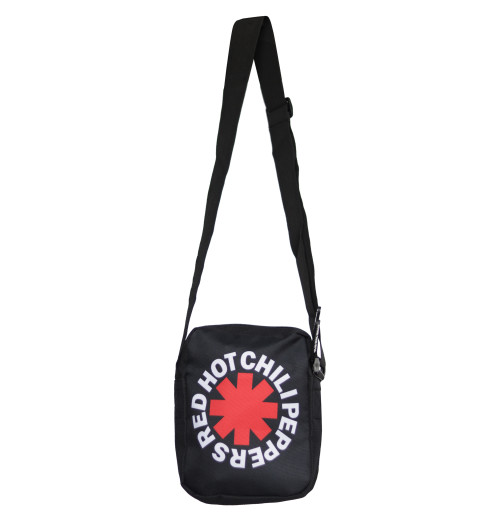 Red Hot Chili Peppers - Asterisk Logo Body Bag