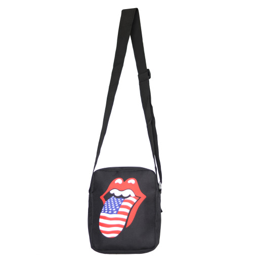 The Rolling Stones - USA Tongue Body Bag