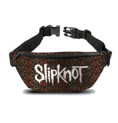 Slipknot - Pentagram Waist Bag