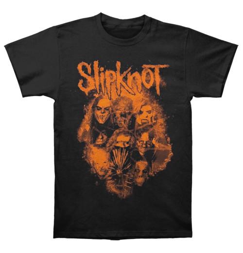 Slipknot - WANYK Orange
