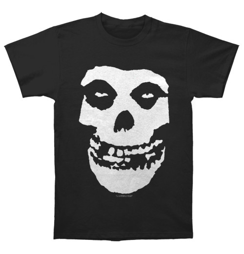 Misfits - Packaged Classic Fiend Skull