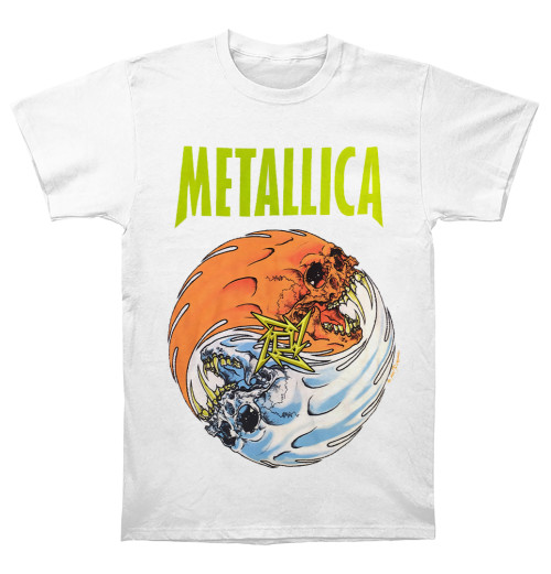 Metallica - Fire and Ice