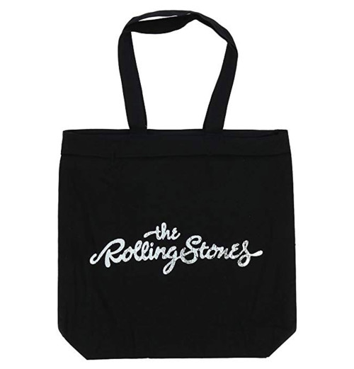 The Rolling Stones - Tongue Evolution Cotton Totebag