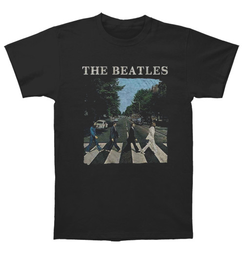 The Beatles - Packaged Abbey Road And Logo Boys