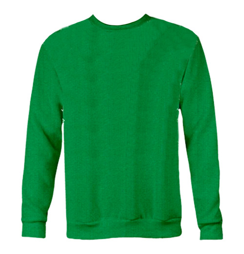 311 - Holiday Sweater Green