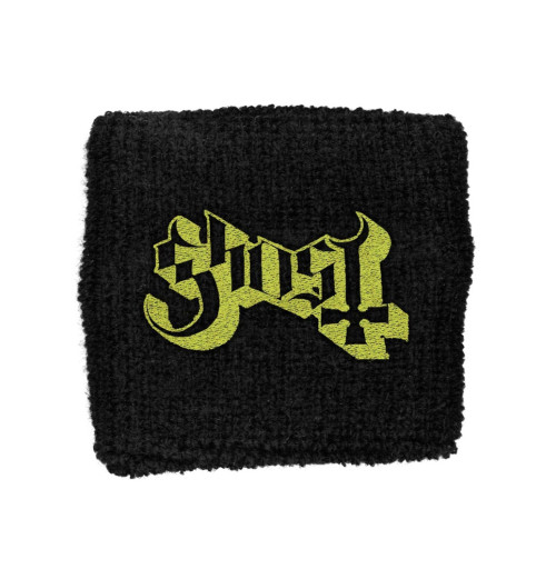 Ghost - Logo Wristband