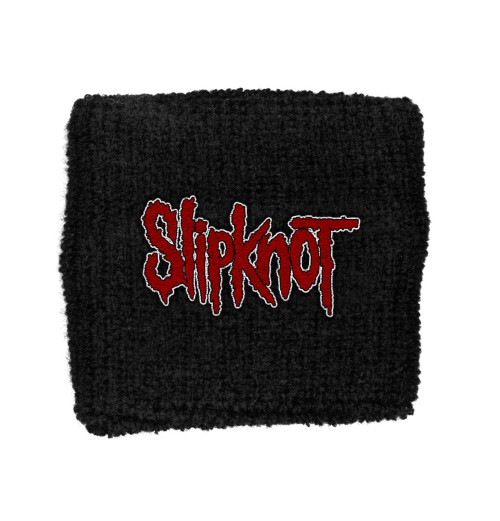 Slipknot - Logo Retail Packaged Wristband