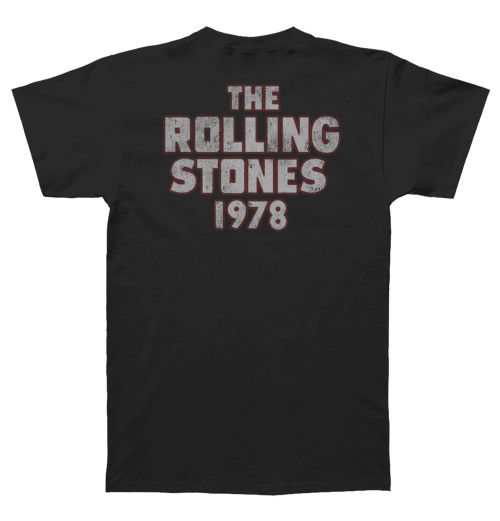The Rolling Stones - Vintage Dragon '78
