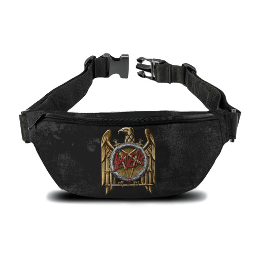 Slayer - Gold Eagle Waist Bag