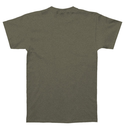 Sleep - Lungsman Olive Green Tri-Blend