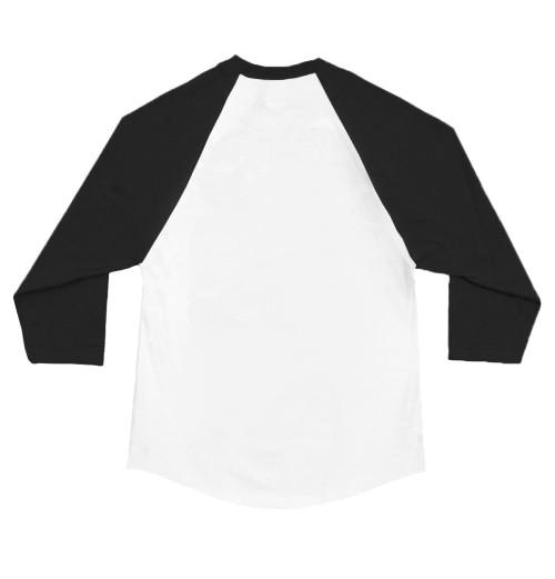 Sleep - Planet Iommia Baseball Shirt