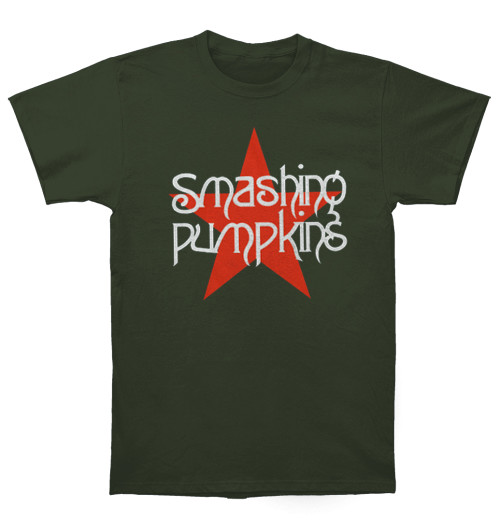 The Smashing Pumpkins - Siamese Star