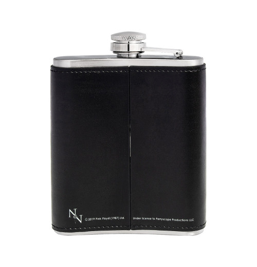 Pink Floyd - Dark Side Of The Moon Hip Flask