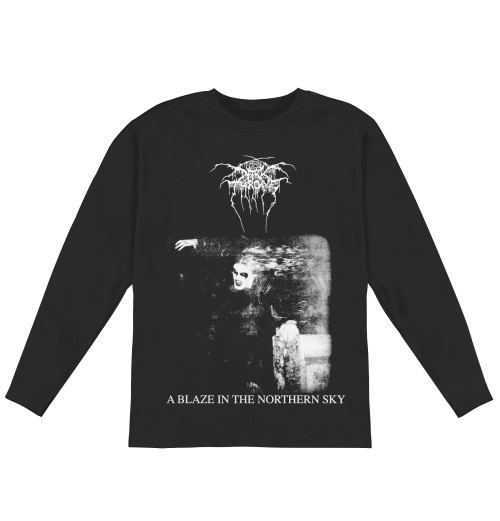 Darkthrone - A Blaze In The Northern Sky Longsleeve