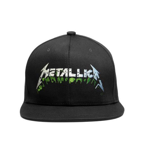 Metallica - Creeping Death Snapback