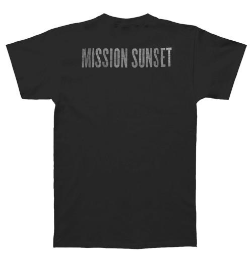 Palms - Mission Sunset
