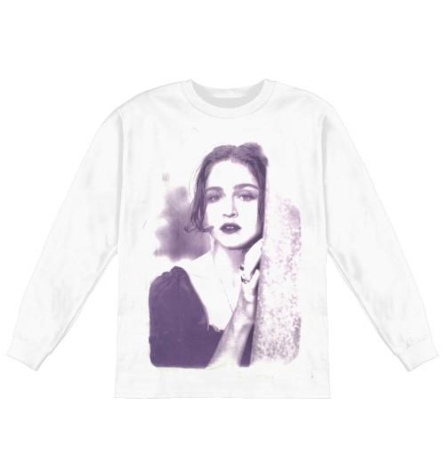 Madonna - Like A Prayer 30th Anniversary Photo Longsleeve