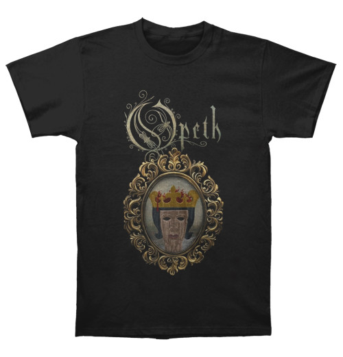 Opeth - Crown