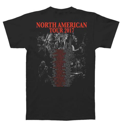 Testament - Brotherhood North America 2017 Tour