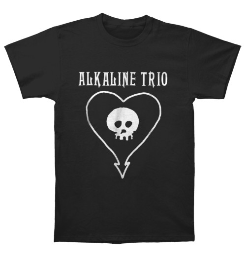 Alkaline Trio - Classic Hard Skull