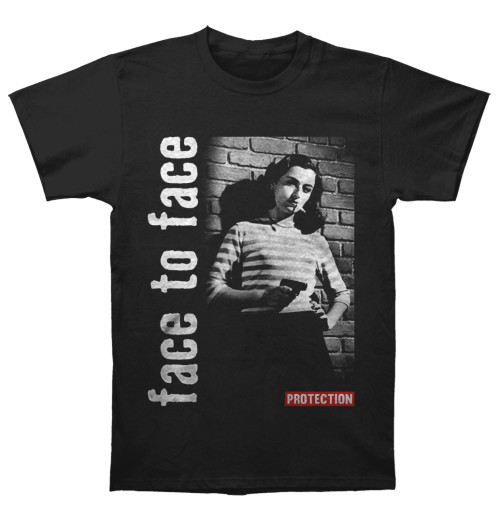 Face To Face - Girl Protection