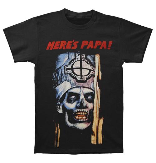 Ghost - Heres Papa
