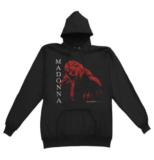 Madonna - I Rise Photo Hoodie