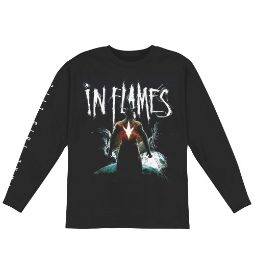 In Flames - Take This Life Longsleeve