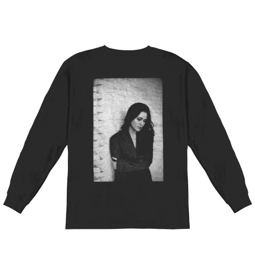 Raisa - Two Face Premium Longsleeve