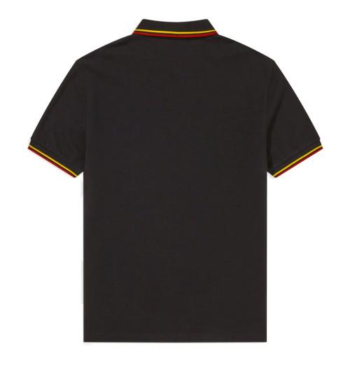 Guns N Roses - GNR Classic Logo Polo Shirt