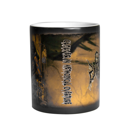 Gore Infamous - Cadaver Mug
