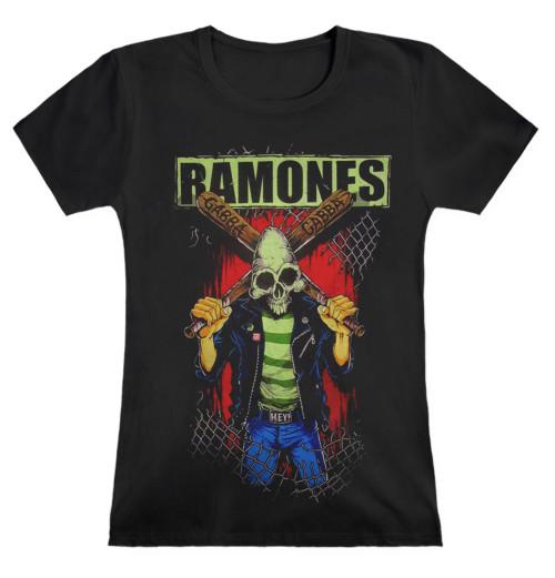 Ramones - Gabba Gabba Hey Pinhead