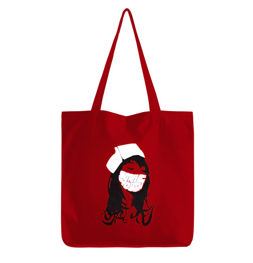 Sonic Youth - Red Nurse Totebag
