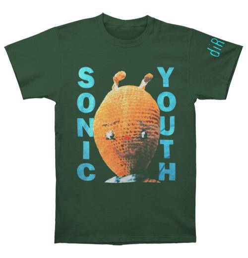 Sonic Youth - Dirty Alien Green