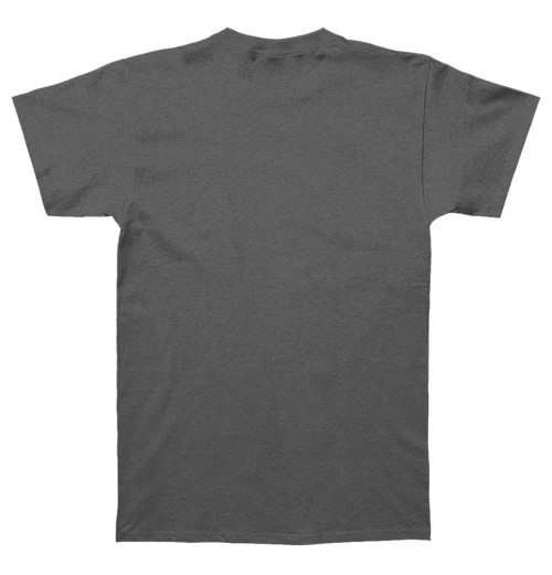 Foo Fighters - Triangle Heather Grey