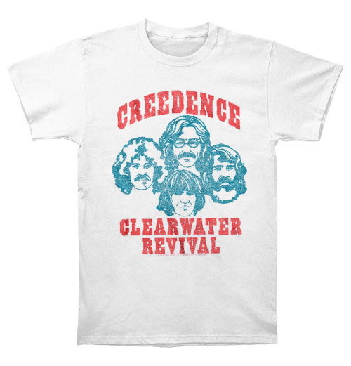 Creedence Clearwater Revival - Band
