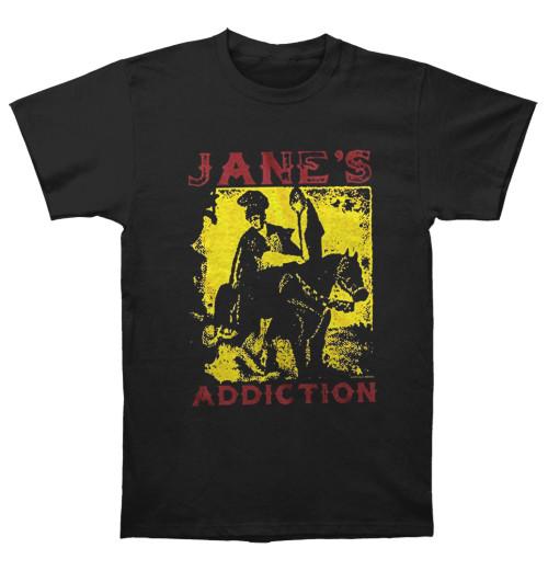 Janes Addiction - Roman On Horse