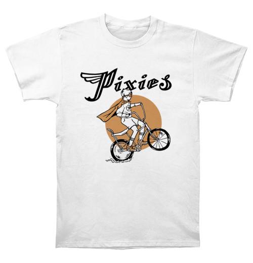 Pixies - Tony White