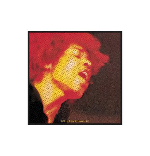Jimi Hendrix - Electric Ladyland Patch