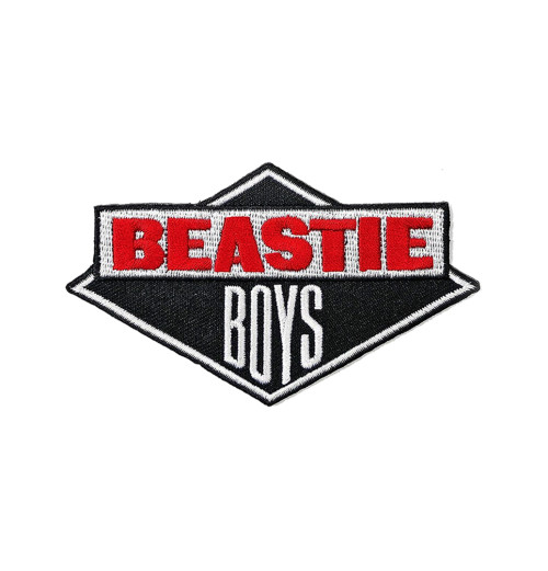 Beastie Boys - Diamond Logo Woven Patch