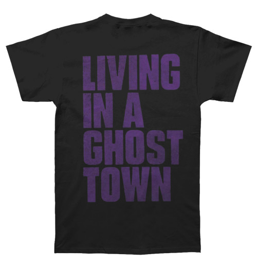 The Rolling Stones - Ghost Town Distressed