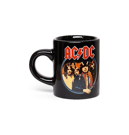 ACDC - Highway To Hell Mini Mug